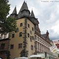 Séta Frankfurt am Main óvárosi főtere körül II.