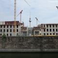 Státuszjelentés Berlinből: a császári kastély lassan elkészül :)