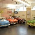 Trabant-történelem a berlin Trabimúzeumban (és itt a blogban)
