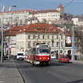 A prágai 23-as villamos