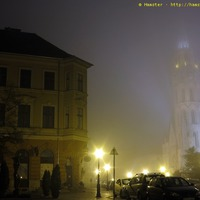 Ködös emlékek egy őszi éjszakáról