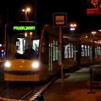 A budapesti Combino először a Nagykörúton