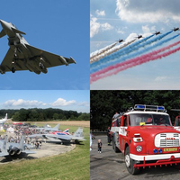 NATO Days 2012, Ostrava