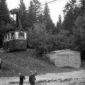 Lanovkák: Tátralomnicról a Kőpataki-tóhoz és vissza