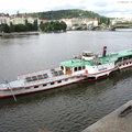Váratlan hajózás a Moldván