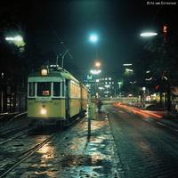 Budapesti villamosok külföldi szemmel