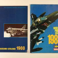 A Hasegawa-hatás, avagy repülőgépek, melyekről addig nem tudtam
