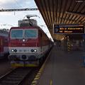 A kassai vasútállomás
