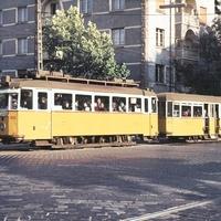 Budapest a metrók előtt