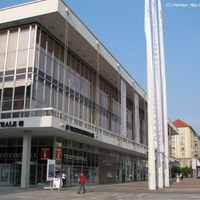 Drezda, a régi új város