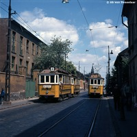 Ikerkocsik a budapesti utcákon