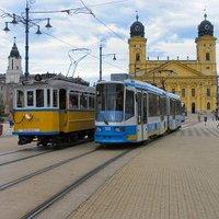Ha vasárnap, akkor Debrecen