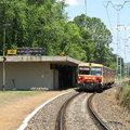 A delejjel hajtott vonatok előtt...