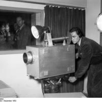 A berlini tévétorony története