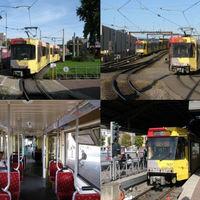 A Charleroi-i metró