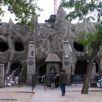 Az Elvarázsolt Kastélypark: emlékek és