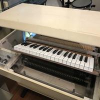 Mellotron, Néptrautonium, és egyéb billentyűs csodák