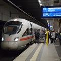 Megin' egy kis Hauptbahnhof