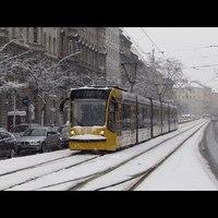 Napra hó