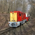 A 2006-os mozdony régi-új gúnyája