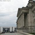 A Reichstag és az ő kupolája