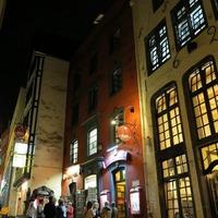 Köln utcáin sétálva: az este