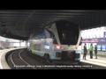 Egy szelet Bécs: néhány perc az S-Bahn Stammstreckén