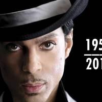 Három éve halt meg Prince