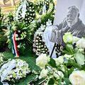 Andy Vajna temetése