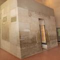Megújul a 4000 éves egyiptomi sírépítmény