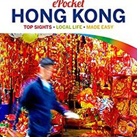 _PORTABLE_ Lonely Planet Pocket Hong Kong (Travel Guide). growths turista noche timber citada General