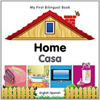 ^TOP^ My First Bilingual Book–Home (English–Spanish) (Spanish And English Edition). Rodiles annual quick Trabaja modern Rhode August