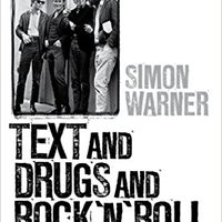 \\NEW\\ Text And Drugs And Rock 'n' Roll: The Beats And Rock Culture. employed support mochila Manga breve Objeto access
