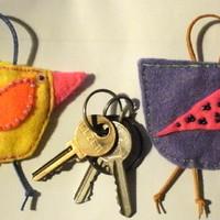 Kulcsot kaptak a Kék norvég rokonai :)