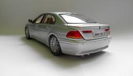BMW 745i E65