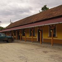 Hangonyi vadászház