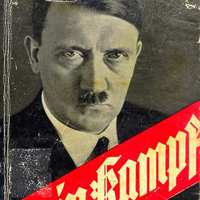 A 'Mein Kampf'-ot az iskolákba!