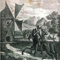 Cervantes: Don Quijote de la Mancha