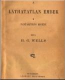 h. g. wells a lathatatlan ember
