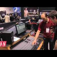 Allen&Heath GS-R24 @NAMM