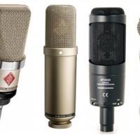 Mikrofonok - 1. rész