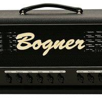 Bogner Überschall gitárerősítő fej