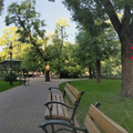 Világzenei piknik a Hunyadi téren