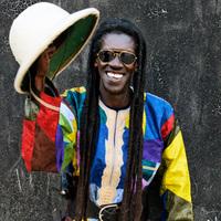 A WOMEX idei életműdíjasa: Cheikh Lô