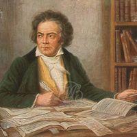 32 érv Beethoven mellett – Karácsonyra és minden napra