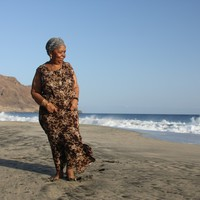 Édes saudade: válogatás a Zöld-foki szigetekről