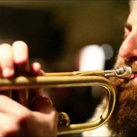 Avishai Cohen trombitával