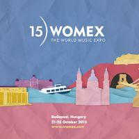 Itt a WOMEX fellépőinek második hulláma!