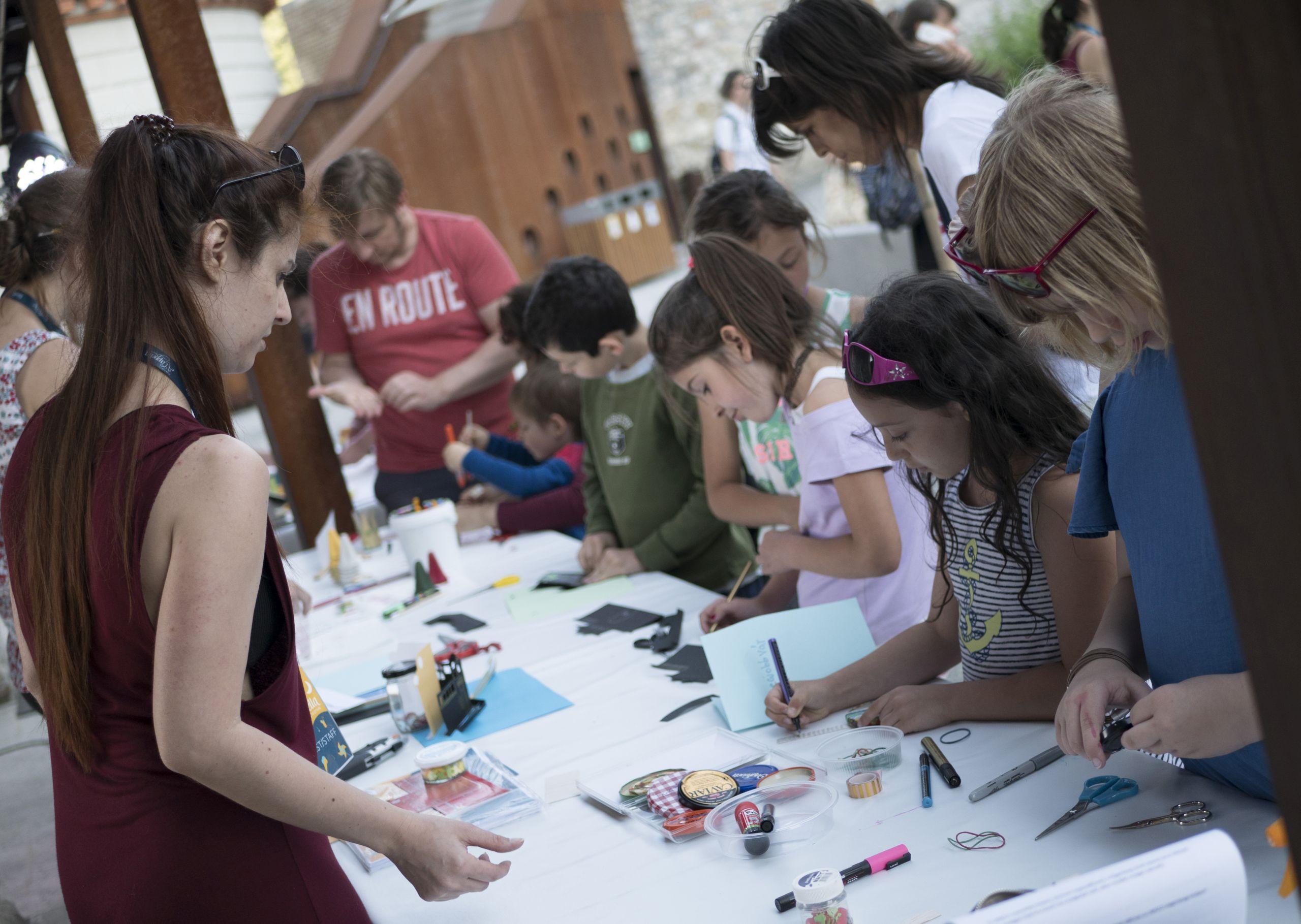 Fotó: Vargha Máté<br />A gyerekprogramokról bővebben:<br />http://hangveto.blog.hu/2017/06/02/jatssz_a_zenevel