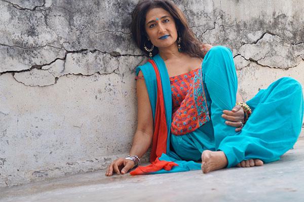 Kiran Ahluwalia (India/USA)